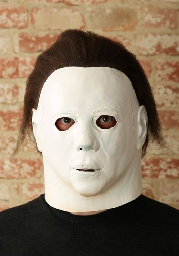 Michael Myers Full Mask Halloween (1978) Main