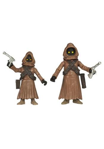 Clone Wars Jawa Action Figures - CW08