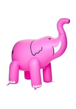 Ginormous Pink Elephant Sprinkler new Alt 2