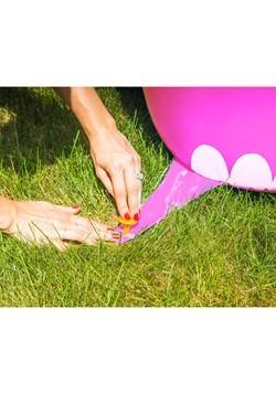 Ginormous Pink Elephant Sprinkler Alt 4