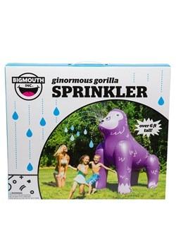 Ginormous Ape Sprinker