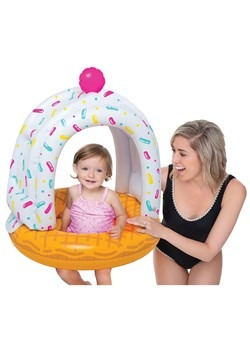 Ice Cream Lil' Canopy Float Alt 1