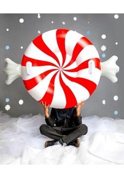 Giant Peppermint Twist Snow Tube Alt 3
