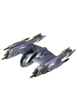 Clone Wars Magna Guard Starfighter Vehicle