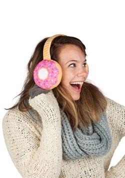 Donut Ear Muffs