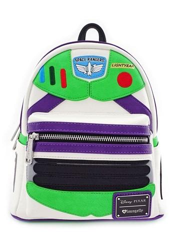Loungefly Toy Story Buzz Lightyear Faux Leather Mi