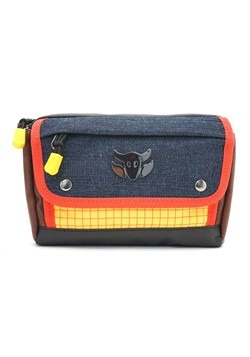 Loungefly Toy Story Woody Faux Leather Fannypack