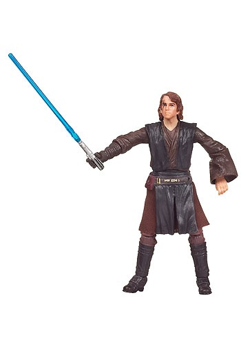 Darth VaderAnakin Skywalker Action Figure