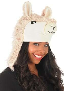 Spitting Llama Sprazy Hat Adult