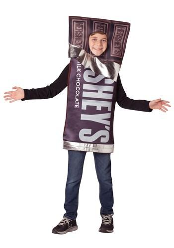 Costume | Candy | Bar | Kid