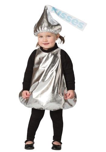 Infant Hershey's Kiss Costume