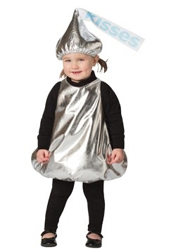 Infant Hershey's Kiss Costume