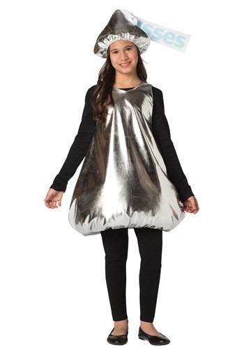 Tween Hershey's Kiss Costume