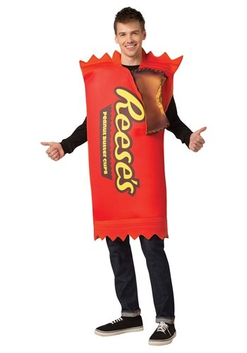 Adult Reese's Cup 2-Pack Costume