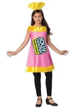 Watermelon Jolly Rancher Girl's Costume