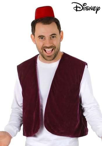 Disney Aladdin Vest & Fez Kit1