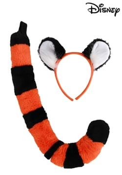 Disney Aladdin Rajah Tail Ears Kit1