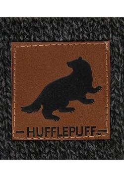 Vintage Hogwarts Hufflepuff Scarf Harry Potter 2
