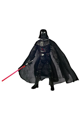 Saga Legends Darth Vader Action Figure