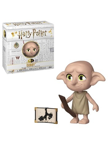 Funko 5 Star: Harry Potter- Dobby Collectible