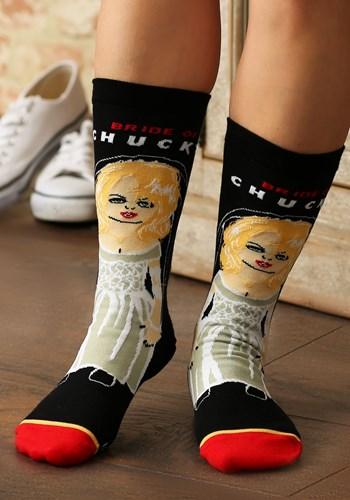 Bride of Chucky Women's Comfort Knit Update