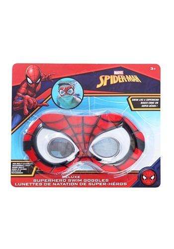 Spider-Man Superhero Swim Mask