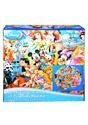 Circle of Friends Disney Puzzle