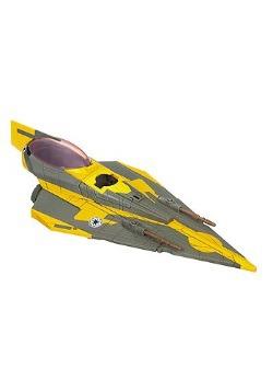 Star Wars Anakin's Delta 2 Starfighter Vehicle