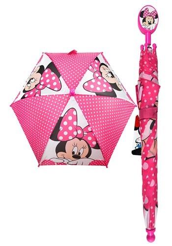 Minnie Mouse Kids Umbrella