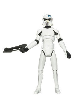 ARF Trooper Action Figure - CW10