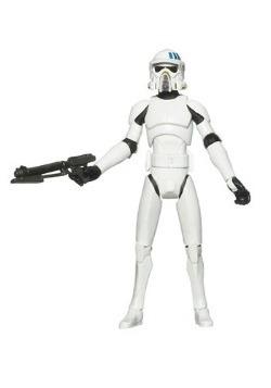 ARF Trooper Action Figure - CW10