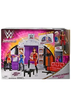 WWE Superstars Ultimate Entrance Play Set