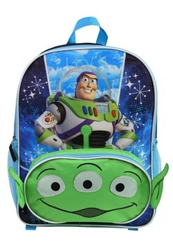 "Toy Story 16"" Backpack"
