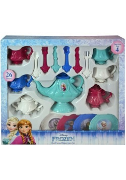 Frozen 26pc Dinnerware Set