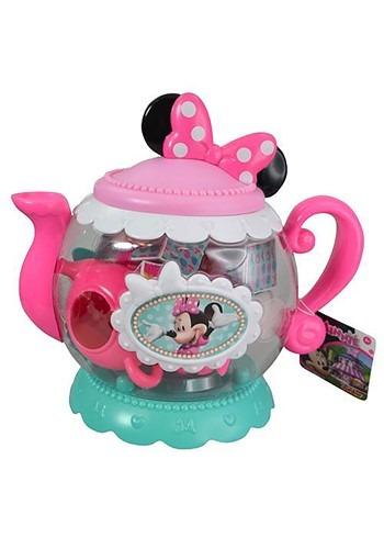 Minnie Mouse Teapot Set