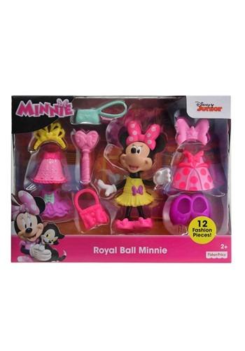 Minnie Mouse Royal Ball Set