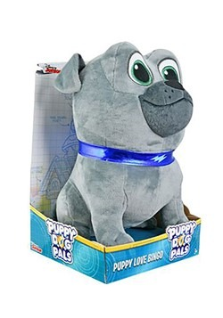 Puppy Dog Pals Puppy Love Bingo