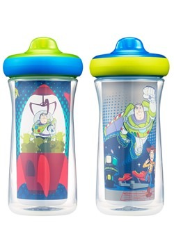 Toy Story Sippy Cup 2-Pack