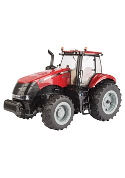 Case IH 380CVT Magnum 1:16 Scale Model Tractor
