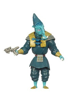Whorm Loathsom Action Figure - CW15