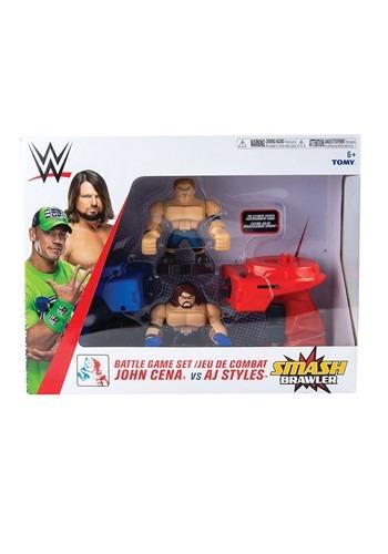WWE Smash Brawlers Starter Pack