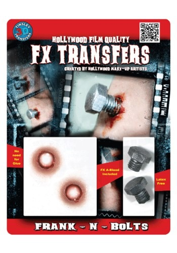 Frank N Bolts FX Transfer