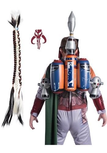 Star Wars Boba Fett Accessories Kit