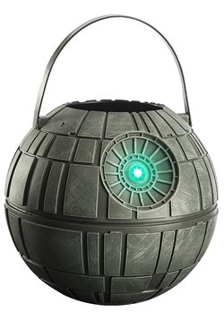 Star Wars Light-Up Death Star Pail