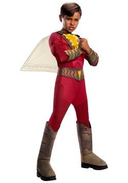 Shazam! Deluxe Light-Up Kid's Costume