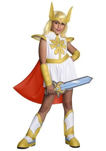 She-Ra Child's Classic She-Ra Costume