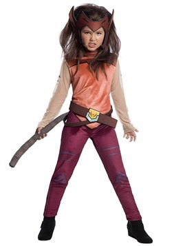 Kids She-Ra Classic Catra Costume