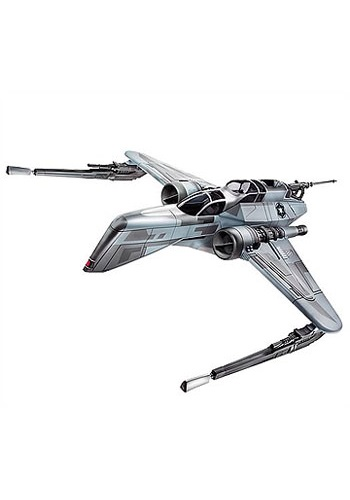 Clone Wars ARC-170 Fighter Vehicle