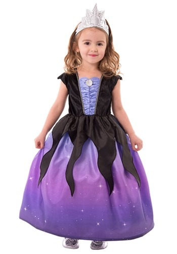 Sea Witch Costume for Girls