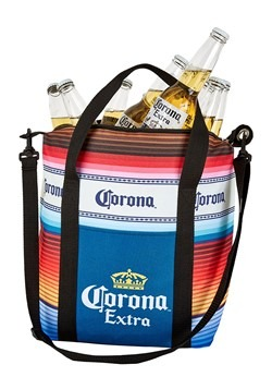 Corona Freeze Cooler Bag